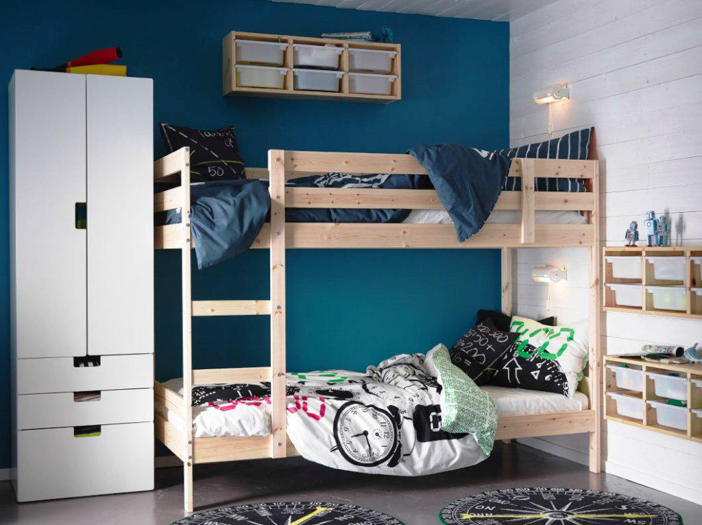 IKEA Childrens Bunk Beds
