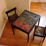 IKEA Childrens Table And Chairs UK