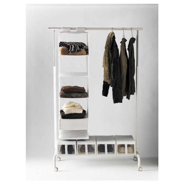 IKEA Clothes Racks