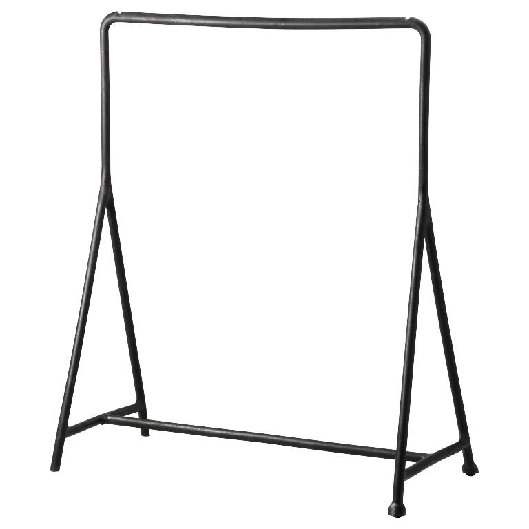 IKEA Clothing Racks