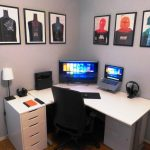 IKEA Corner Desks For Home Office
