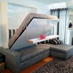 IKEA Couch Bed Storage