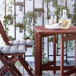 IKEA Dining Room Sets Folding Chairs