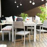 IKEA Dining Room Sets Outdoor Dining Ideas
