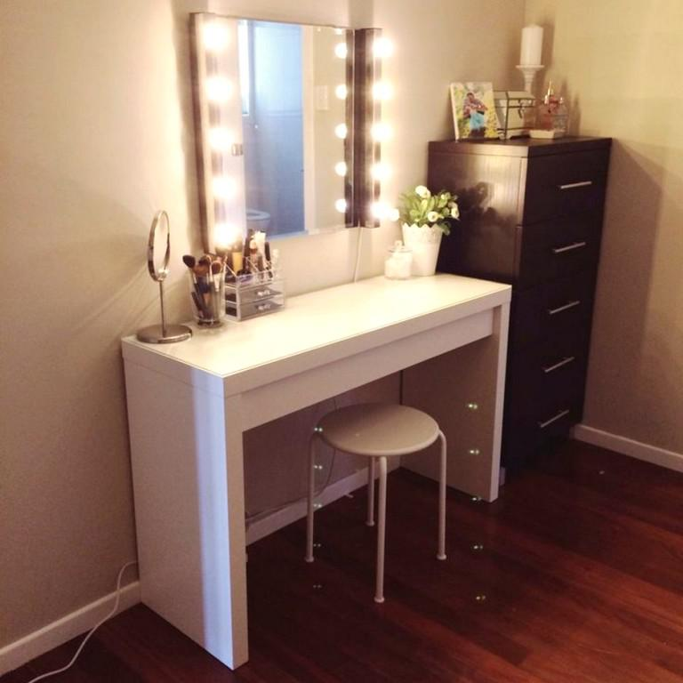 IKEA Dressing Table Malm