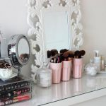 IKEA Dressing Table With Mirror