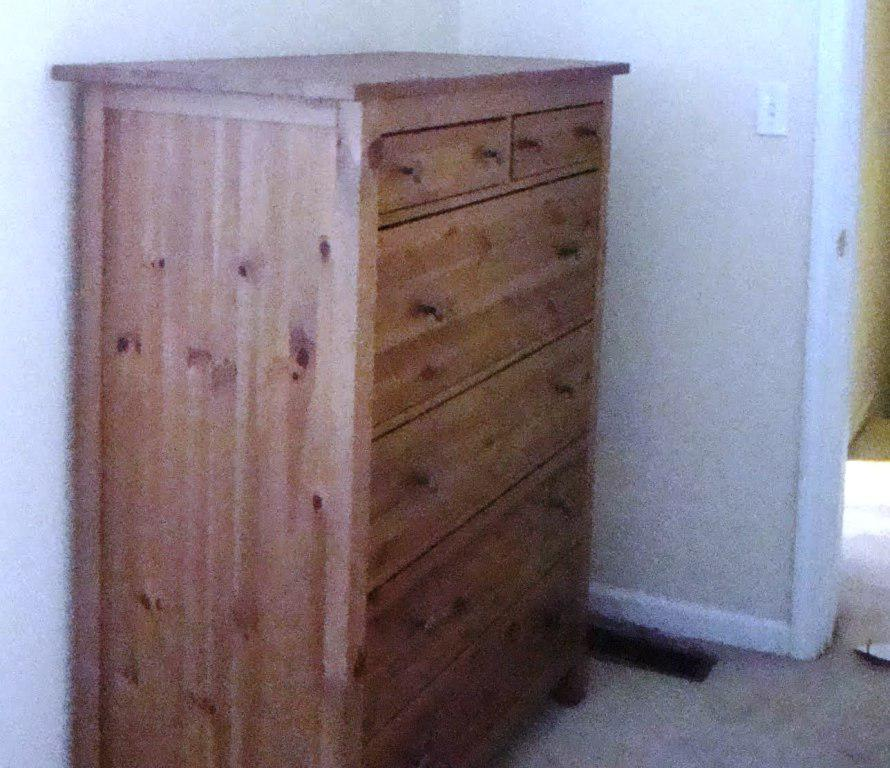 IKEA Hemnes Dresser Review