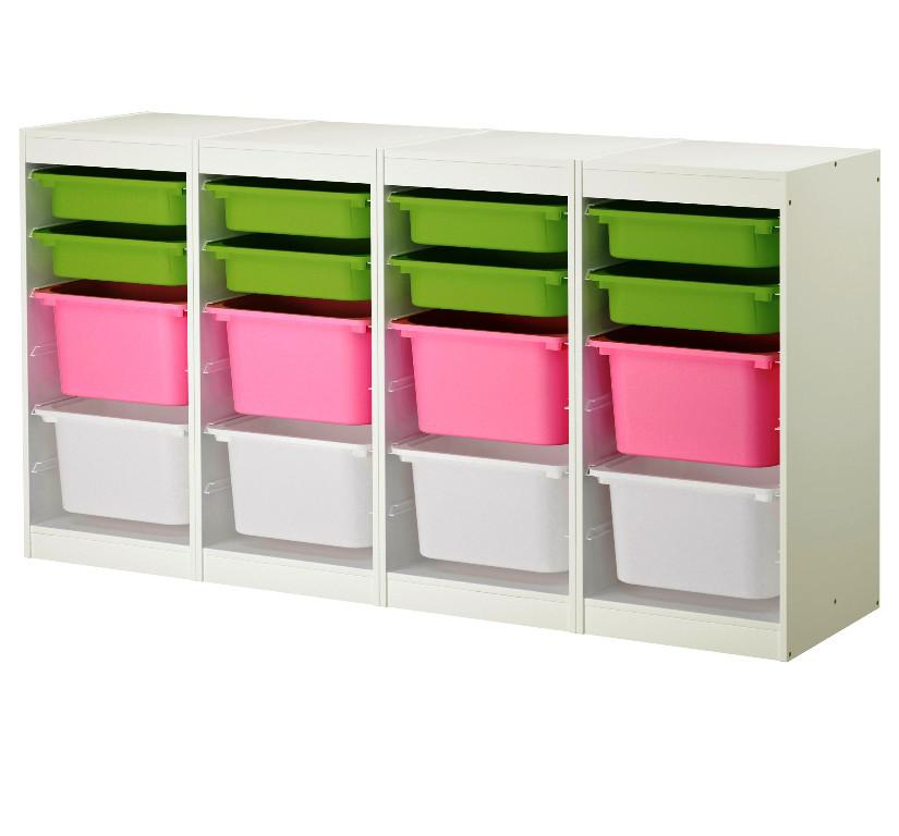 IKEA Kid Storage