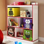 IKEA Kids Storage Cubes Ideas