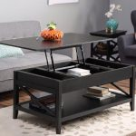 IKEA Lift Top Coffee Table
