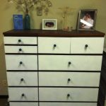 IKEA Malm Dressing Table For Sale