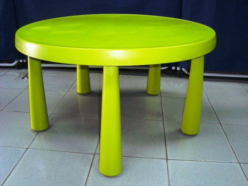 IKEA Mammut Table