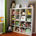 IKEA Nursery Storage