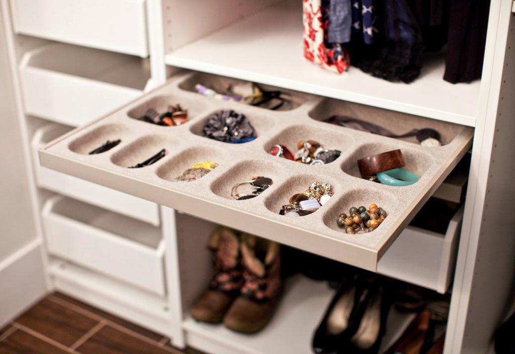 IKEA Organizer Drawer