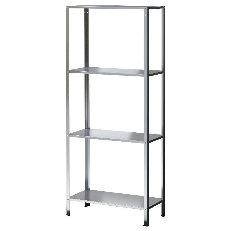 IKEA Shelving Units
