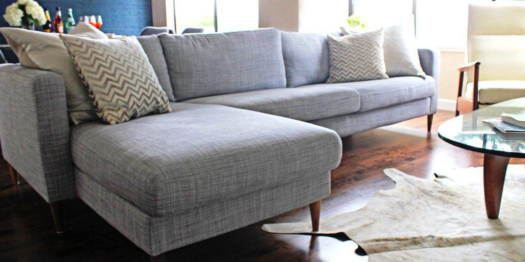 Image of: IKEA Sofa Bed Couch