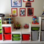 IKEA Storage For Kids