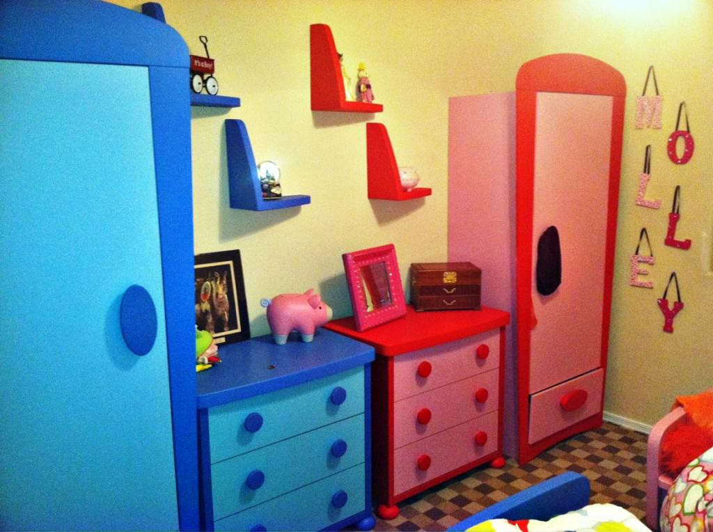 IKEA Storage Units Kids