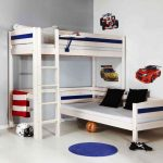 IKEA Svarta Bunk Bed