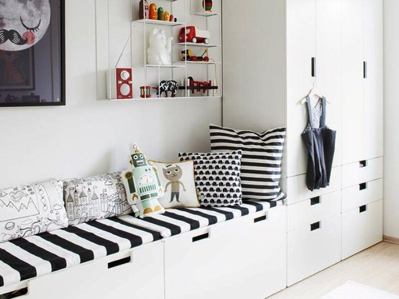 Best IKEA Kids Storage Ideas Personalized