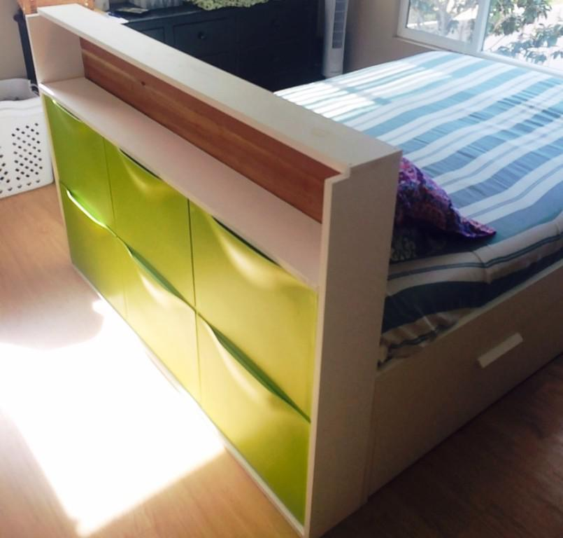 Best IKEA Trones Storage Ideas