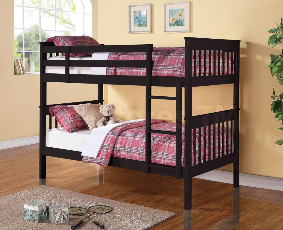 IKEA Twin Bunk Bed