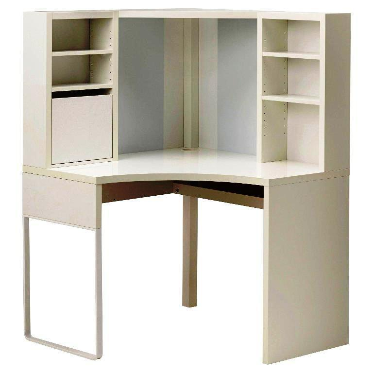Best Corner Desk IKEA Designs