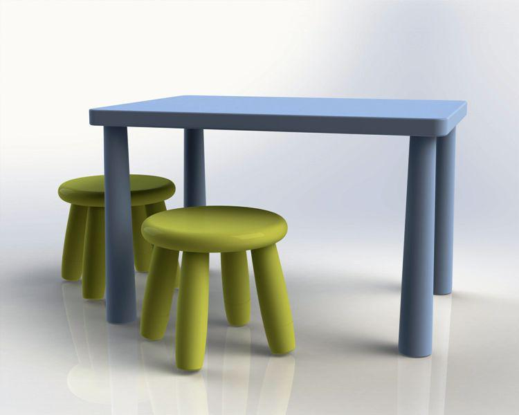 Image of: Kids Table And Chairs Clearance