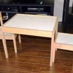 Kids Table And Chairs IKEA