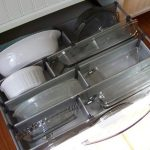Kitchen Drawer Organizer Diy