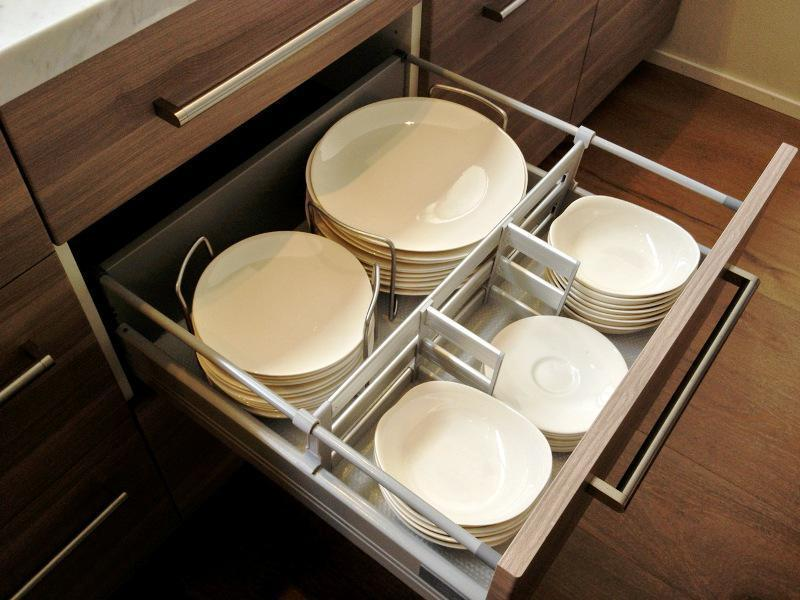 Kitchen Drawer Organizer IKEA