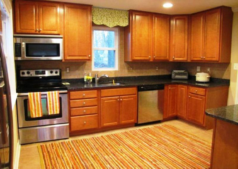 Large Kitchen Rugs