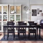 Living Space IKEA Dining Room Sets Ideas