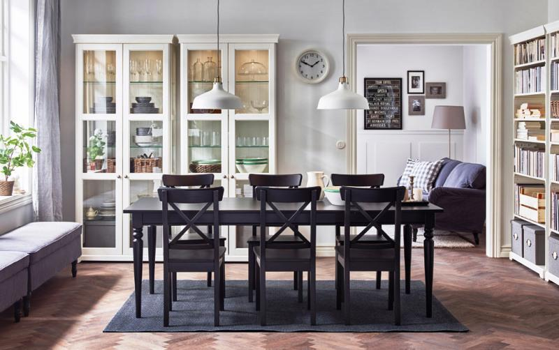 Best IKEA Dining Room Sets