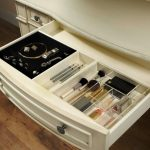 Makeup Drawer Organizer IKEA