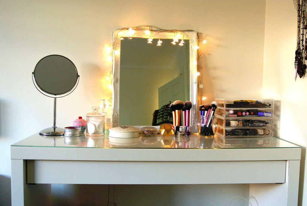 Best IKEA Dressing Table Designs Choice