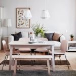 Modern IKEA Dining Room Sets