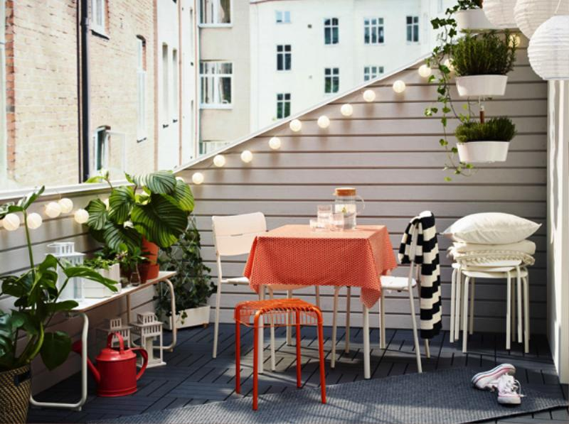 Patio IKEA Dining Room Sets