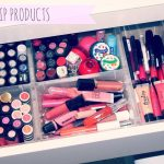 Storage For Makeup IKEA