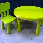 Toddler Table And Chairs IKEA