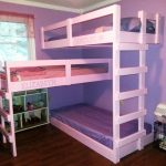 Triple Bunk Bed IKEA