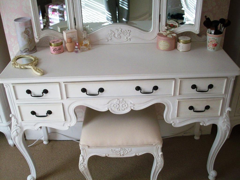 Vanity Dressing Table IKEA