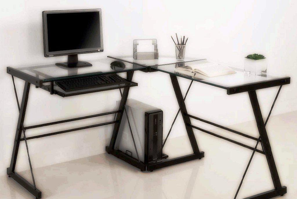 Adjustable L Shaped Desks IKEA