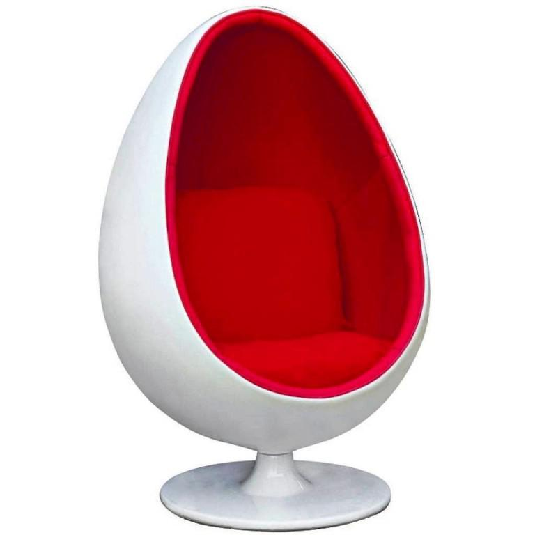 Amazing Egg Chair IKEA