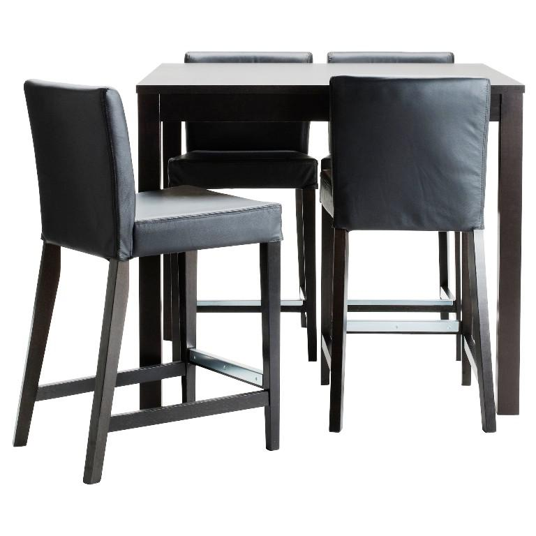 Best IKEA Bar Tables And Bar Stools