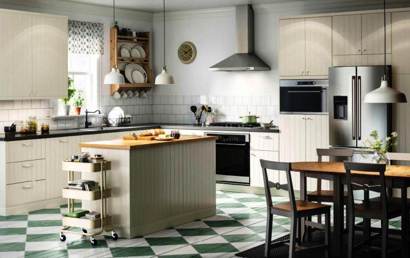 Best IKEA Kitchens Remodel Ideas