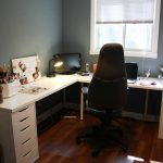 Best L Shaped Office Desk IKEA