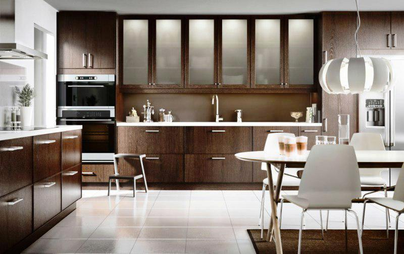 Best IKEA Kitchens Decor Ideas