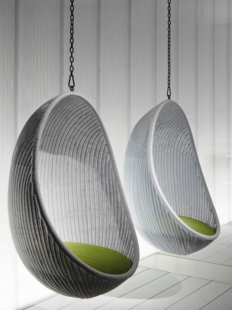 Image of: Cheap Hanging Egg Chair IKEA