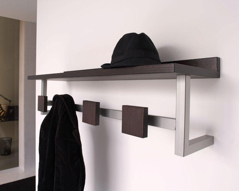 Coat Rack IKEA Shelf